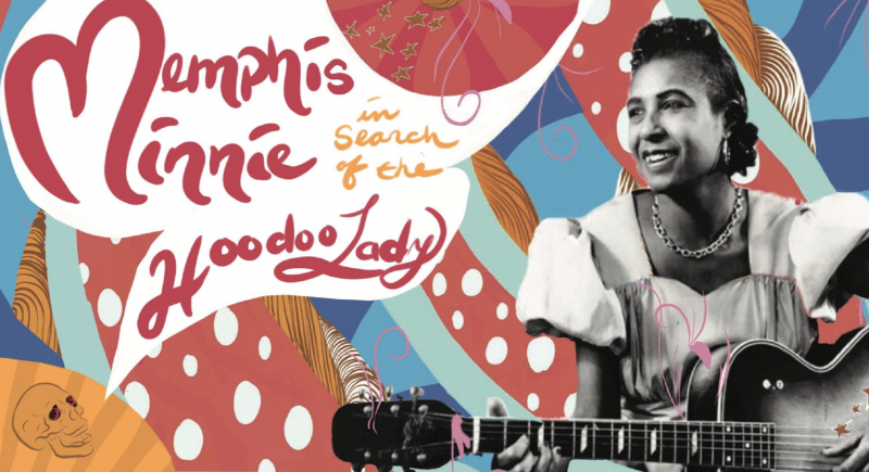 New York Guitar Festival kicks off 20th anniversary celebration with tribute to blues legend Memphis Minnie