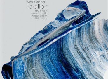 Nick Grinder: Farallon (Outside In)
