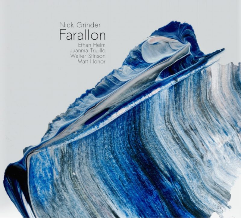 Nick Grinder - Farallon
