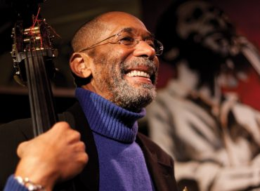 Homecoming Featuring Danny Simmons with Ron Carter