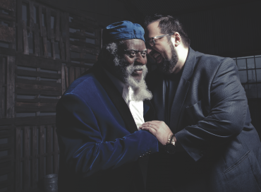 Joey DeFrancesco and Pharoah Sanders: Meeting of the Spirits