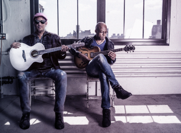 Lionel Loueke, Raul Midón to Tour North America This June