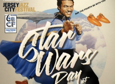 Star Wars Score With a Jazz Twist on May the Fourth