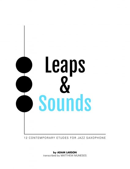 Leaps and Sounds