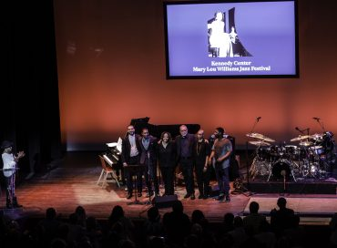 Live Review: Mary Lou Williams Jazz Festival Opening Night