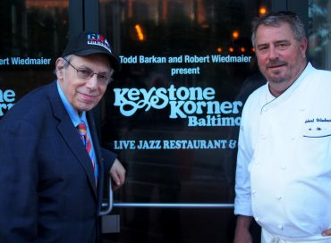 The Scene: Keystone Korner Baltimore