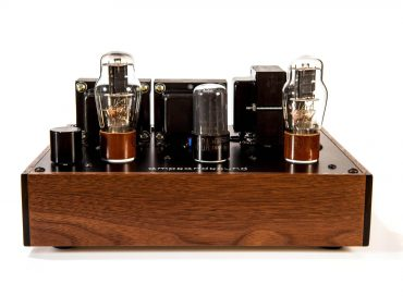 Audio Files: Headphone Amps to Kick Your Cans