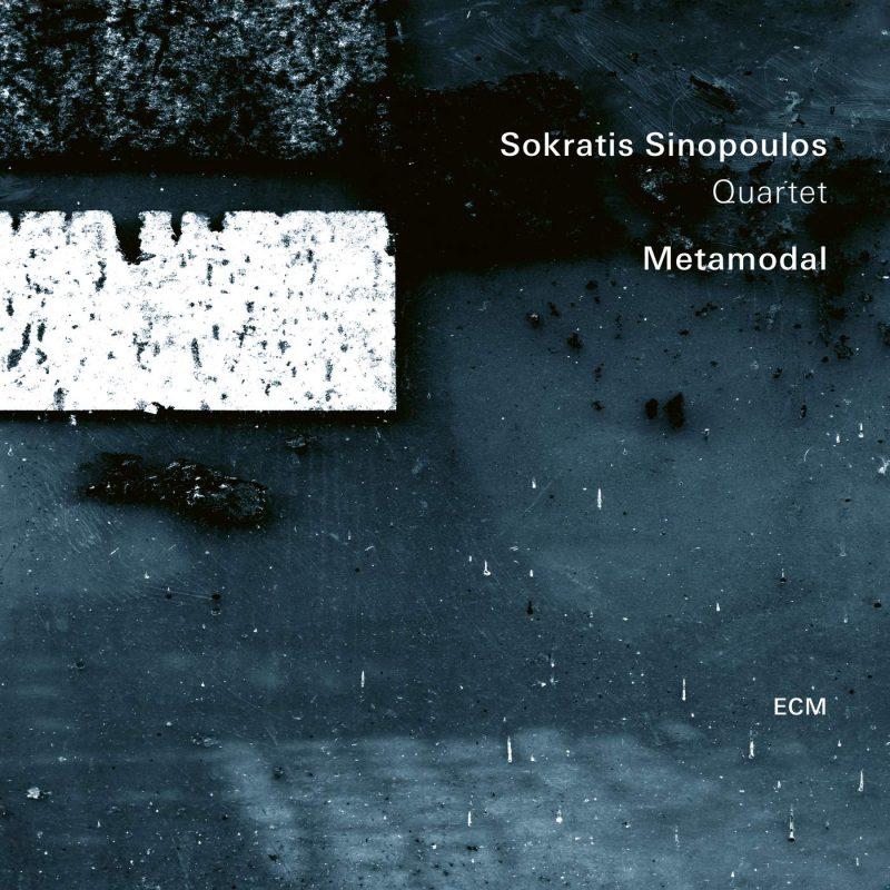 Sokratis Sinopoulos, Metamodal
