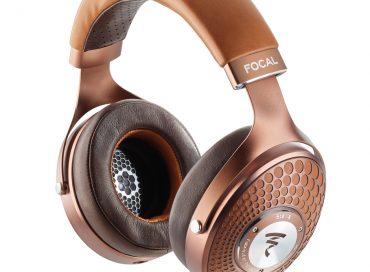 Focal's Stellia headphones