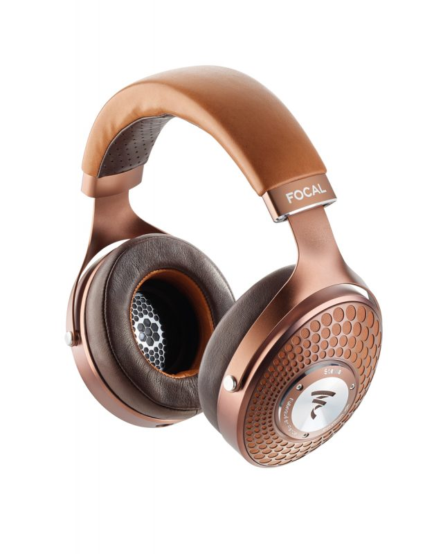 Focal's Stellia headphones