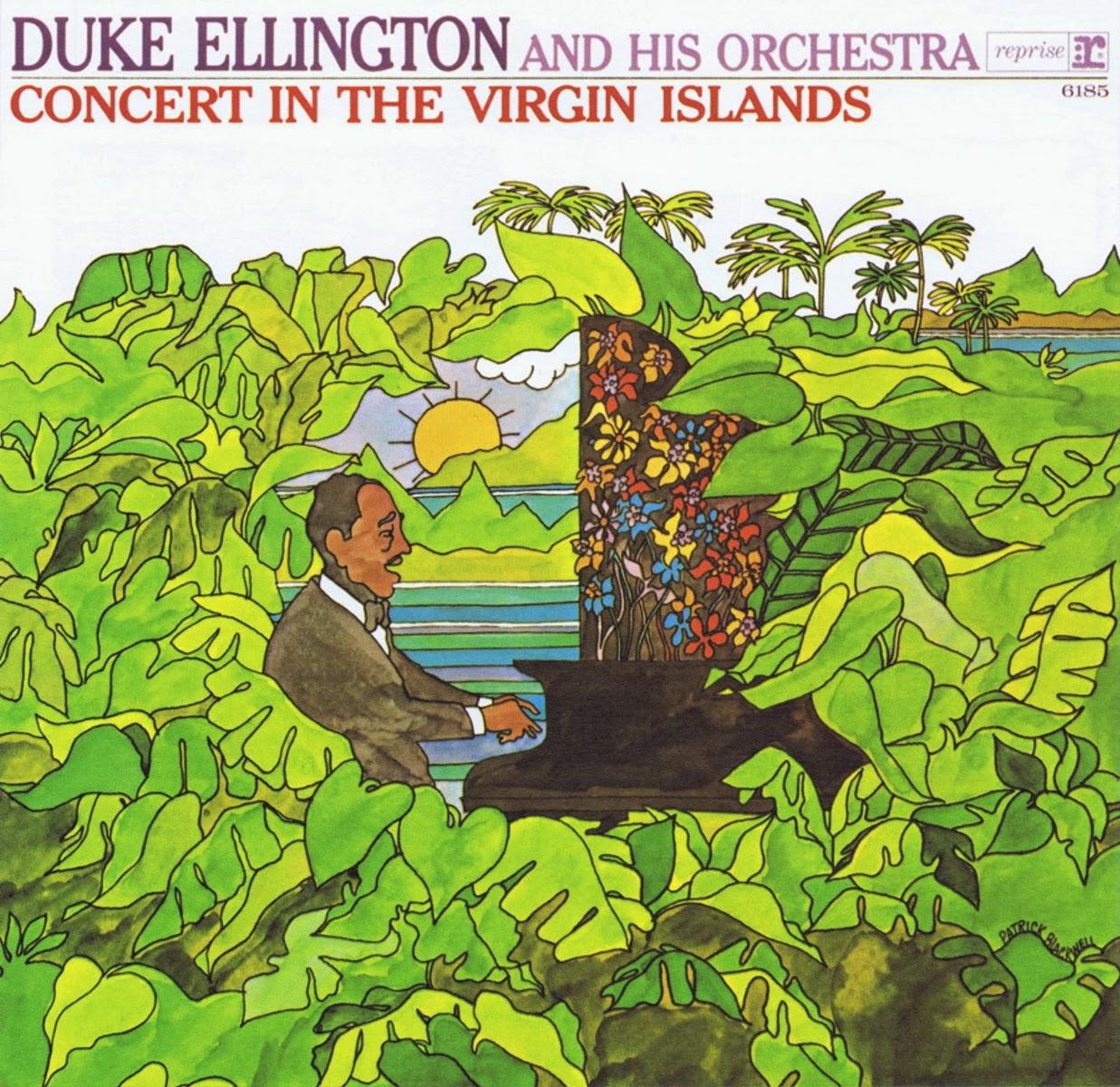 JazzTimes 10: Very Late Duke Ellington Albums - JazzTimes