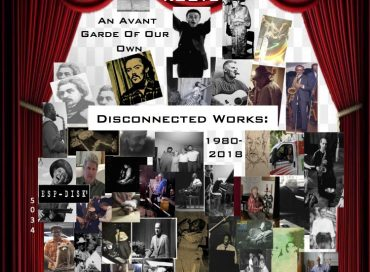 Allen Lowe: Jews & Roots (An Avant Garde of Our Own — Disconnected Works: 1980-2018) (ESP-Disk')