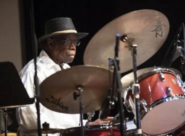 Live Review: Andrew Cyrille Night at the Vision Festival