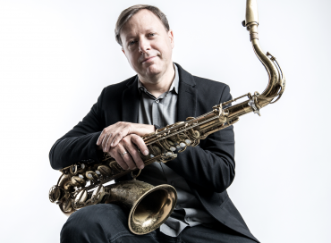 Chris Potter: Master of Paradox