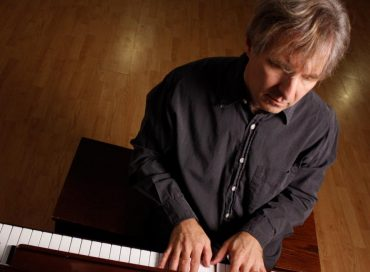 "JT Video Premiere: ""Manhattan Melody (That's My New York)"" by Chris Stamey and the ModRec Orchestra"