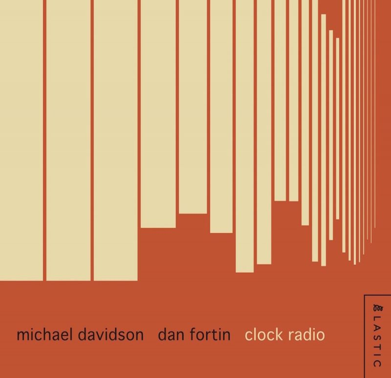 Clock Radio by Michael Davidson and Dan Fortin
