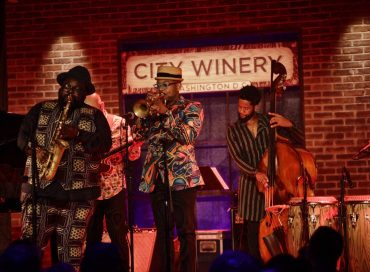 Live Review: DC Jazz Festival 2019