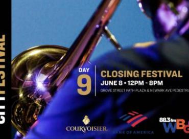 Day 9 Jersey City Jazz Street Festival