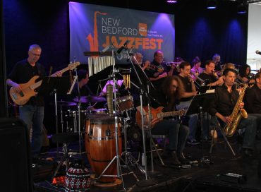 The Whaling City Sounds Off for JazzFest on June 15