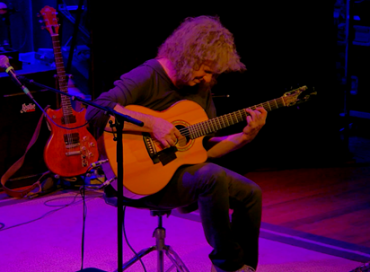 Concert Review: Pat Metheny Solo at Rockport Music