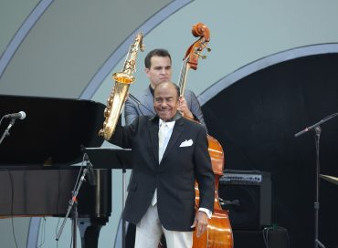 Live Review: 2019 Playboy Jazz Festival