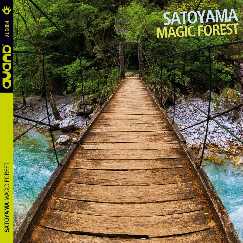 Satoyama, Magic Forest