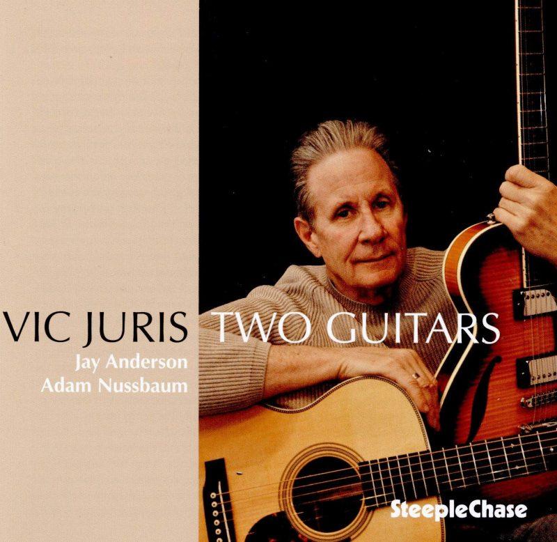 Vic Juris, Two Guitars