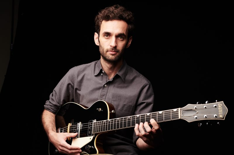 For Julian Lage, Love Hurts and Music Heals