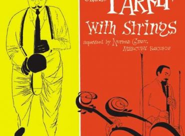 JazzTimes 10: Jazz Albums with Strings