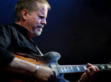 Gearhead: Dave Stryker's Plex-able Guitar Mods