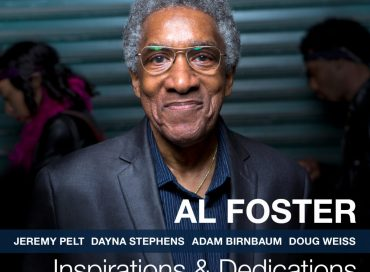 Al Foster: Inspirations & Dedications (Smoke Sessions)