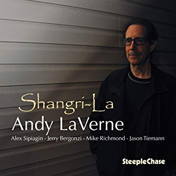 Andy LaVerne, Shangri-La