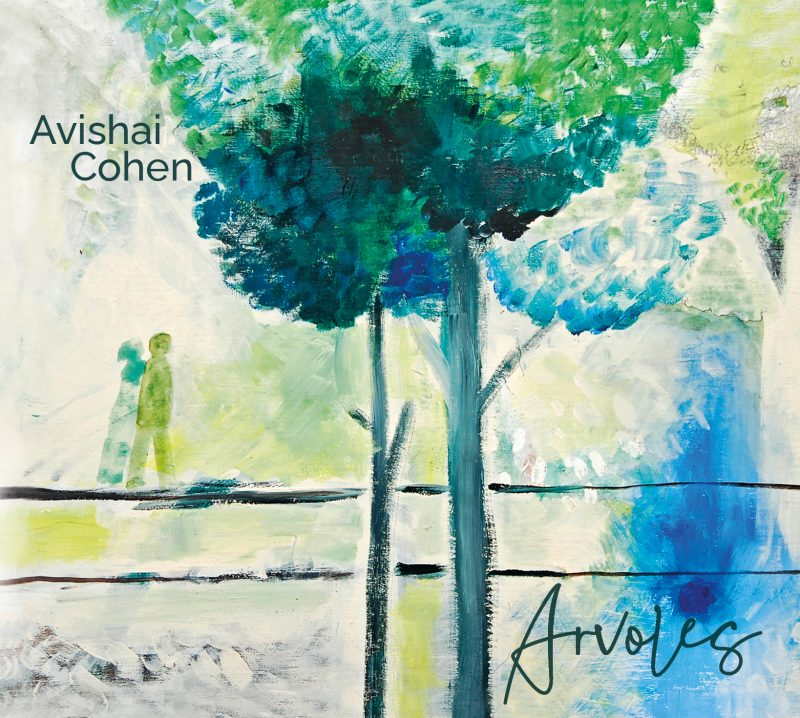Avishai Cohen, Arvoles