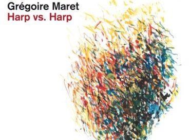 Edmar Castaneda/Grégoire Maret: Harp vs. Harp (ACT)