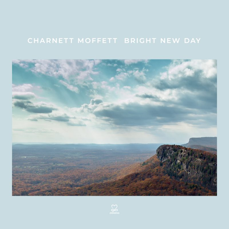 Charnett Moffett, Bright New Day