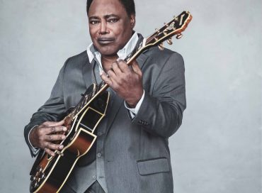 Talking More Music with George Benson