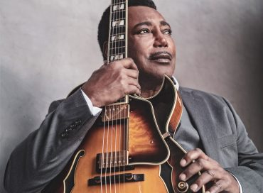 George Benson Tells Marcus Miller Like It Is