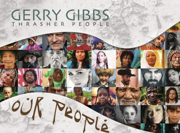 Gerry Gibbs & Thrasher People: Our People (Whaling City Sound)