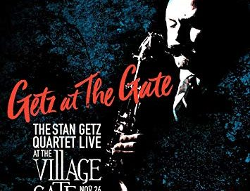 Stan Getz: Getz at the Gate (Verve)