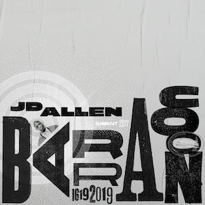 JD Allen, Barracoon