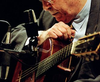 João Gilberto 1931-2019