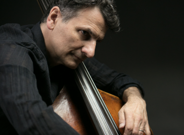 John Patitucci's Soulful Bass