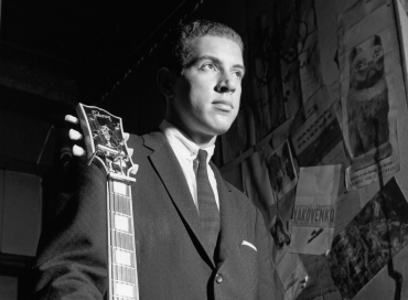 Kenny Burrell: From Detroit With Love