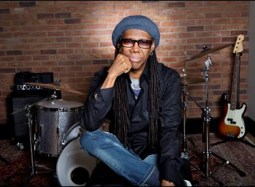 Nile Rodgers: From Jazz Roots