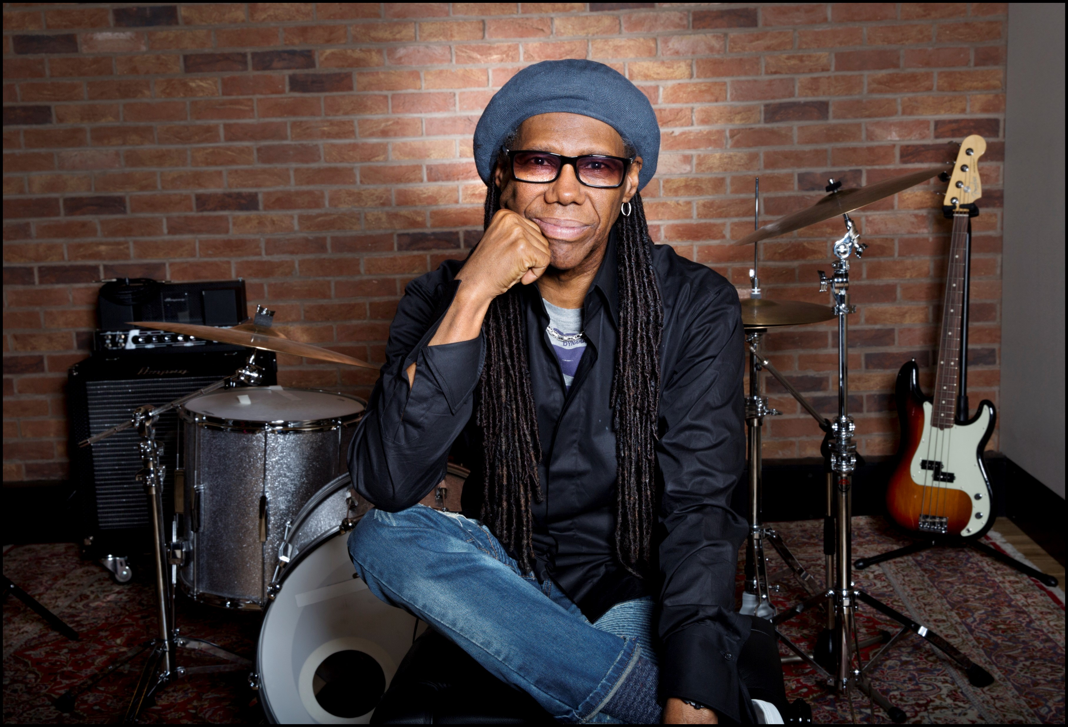Nile Rodgers: From Jazz Roots - JazzTimes