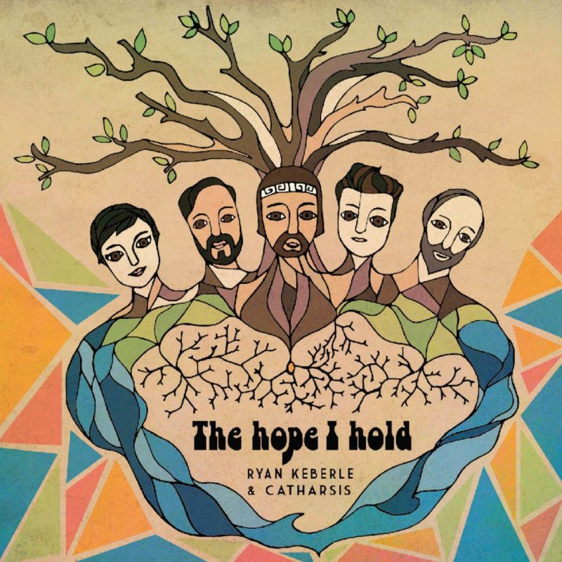 Ryan Keberle and Catharsis, The Hope I Hold