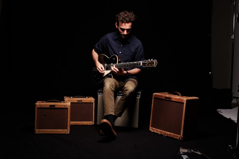 Julian Lage (photo: Nathan West)