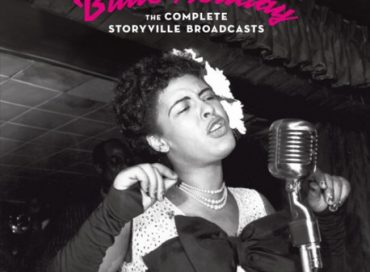 When Billie Holiday Came to Boston