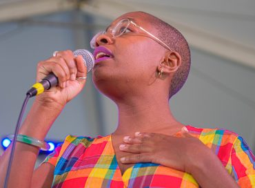 With MacArthur Fellowship and Duke Award, Cécile McLorin Salvant Sees Double in 2020