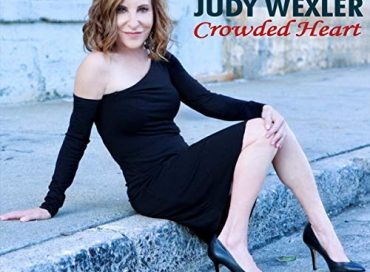 Judy Wexler: Crowded Heart (Jewel City Jazz)